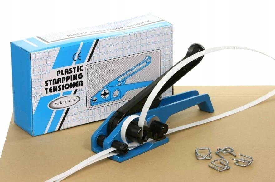 Как правильно подобрать натяжитель для упаковочной ленты?