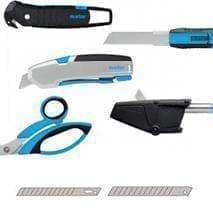 Безопасные ножи и лезвия