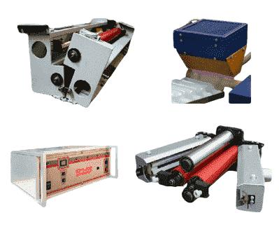 Оборудование для активации поверхности ТМ Коронатор