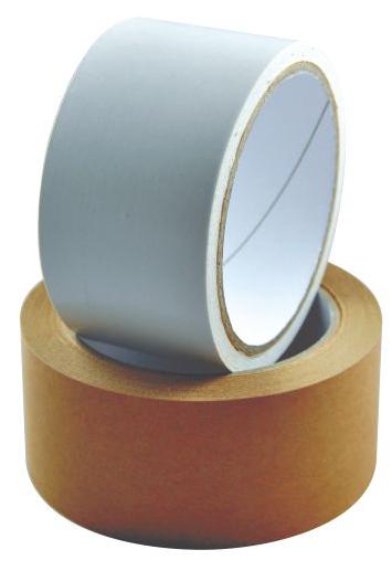 Скотч бумажный (Бумажная клейкая лента)