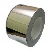 Алюминиевая лента (алюминиевый скотч)