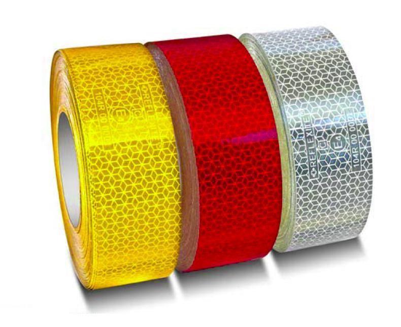Светоотражающие (контурные) ленты