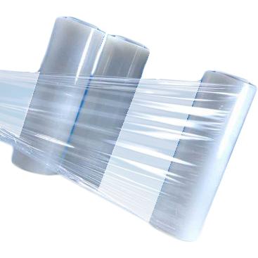 Стретч пленка для ручной упаковки