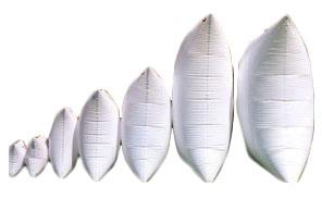 Воздушные крепежные мешки/пневмооболочки